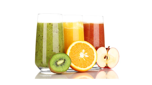 Suco de Frutas do Fog�o